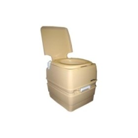 Биотуалет Potti Toilet High LUXE